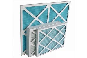 แผงกรองอากาศ (Air filter) ในปัจจุบันใช้กับแอร์อย่างไร