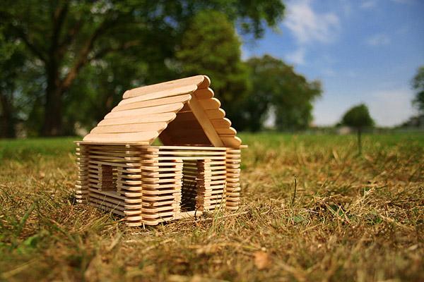 เทคนิคการสร้างบ้านให้ประหยัดพลังงานง่ายๆ