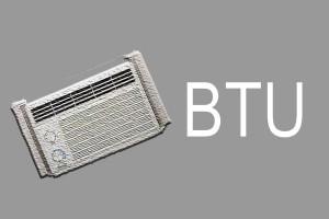 รู้ไหมว่า BTU แอร์คืออะไร ???