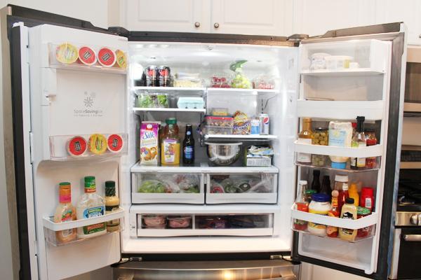 ทำไมไม่ควร เปิด/ปิด ตู้เย็นบ่อยๆ ?