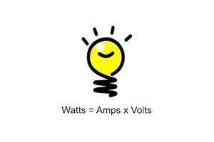 วัตต์ (Watt)
