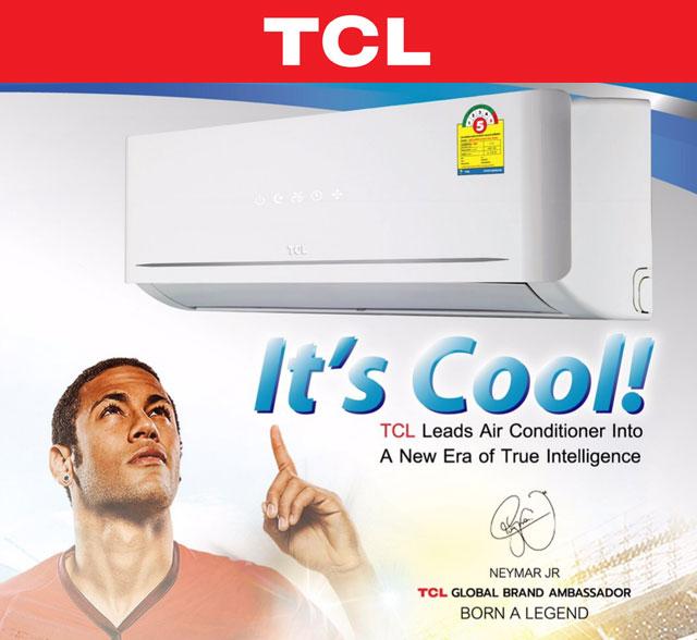 ทีซีแอล (TCL)