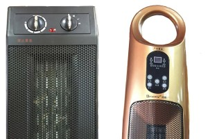 Heater ฮีตเตอร์ทำความร้อน ขนาด 2000 Watt แบบตั้งพื้น