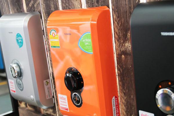 วิธีเลือกซื้อเครื่องทำน้ำอุ่น เพื่อการใช้งานอย่างประหยัดและปลอดภัย