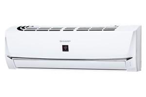 แอร์ Sharp รุ่น พลาสม่าคลัสเตอร์ พร้อมระบบ Powerful Jet ส่งลมเย็นด้วยความเร็วสูง