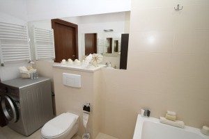 5 ปัญหาในห้องน้ำที่พบเจอบ่อย พร้อมวิธีแก้ไข