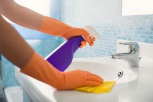 6 ขั้นตอน การทำความสะอาดห้องน้ำ ให้กลับมาดูเหมือนใหม่