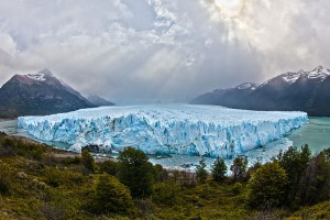 ภาวะโลกร้อน ปัญหาสิ่งแวดล้อมของโลกที่เกิดจากสาเหตุหลายประการ