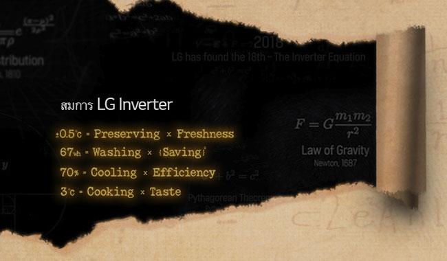 แอร์ LG Dual Inverter ความคุมการทำงานด้วย Smart Phone ผ่าน Wifi