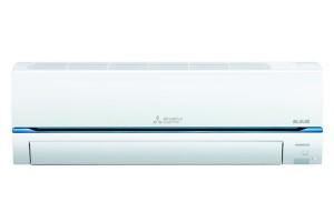 แอร์ Mitsubishi Electric รุ่น Super Inverter ประหยัดพลังงาน เย็นสบายทั้งวัน