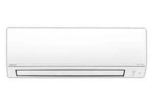 แอร์ Daikin รุ่น Smile II มีระบบเซ็นเซอร์ส่งลมเย็น แบบไม่โดนตัว ประหยัดค่าไฟ ลมเย็นกระจายทั่วถึง