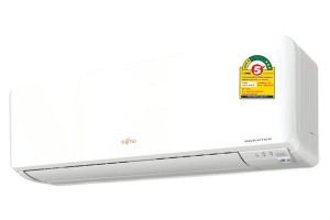 แอร์ Fujitsu รุ่น iMAX Inverter ระบบตรวจจับความเคลื่อนไหว และระบบฟอกอากาศรุ่นใหม่
