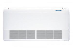 แอร์ Mitsubishi รุ่น Flexy Type แบบตั้งแขวน สำหรับห้องขนาดใหญ่ ระบบคุมความเย็นดีเยี่ยม