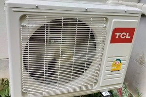 ผลงานการติดตั้ง TCL รุ่น MAC-TW