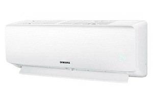 แอร์ Samsung รุ่น AR-TGHQAWKNST ประหยัดไฟเบอร์ 5 เย็นเร็ว พร้อมฟอกอากาศด้วย HD Filter