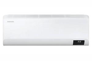 แอร์ Samsung รุ่น S-Inverter ECO ทำความเย็นด้วยระบบ A.I. ลดเสียง ลดค่าไฟ มีระบบเย็นเร็ว