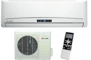 เครื่องปรับอากาศ (Air Conditioner)