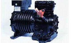 มอเตอร์คอมเพรสเซอร์แบบกึ่งเฮอร์เมติก (Semi-hermetic Motor Compressor)