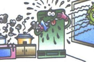 ทำไมจึงไม่ควรนำของร้อนจัด เข้าตู้เย็นทันที