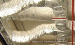การทำความเย็นในระบบท่อลมวน (Vortex Tube Refrigeration)