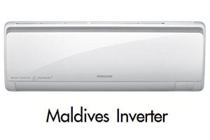 SAMSUNG รุ่น ASV Maldives Inverter