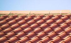 ลดการนำความร้อนผ่านบนเพดานห้อง