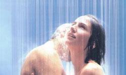 ฝักบัวแบบ Rain Shower