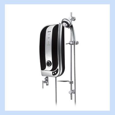 เครื่องทำน้ำอุ่น ยี่ห้อ ALPHA - IMPRESS 700E
