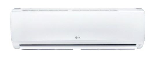 เครื่องปรับอากาศ LG Econo