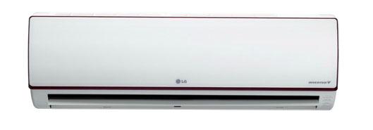 LG - INVERTER V PLASMASTER