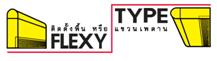 Flexy Type